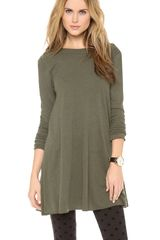 Free People Beatnik Tunic - Lyst