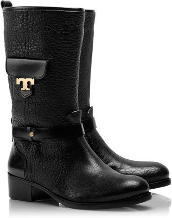 Tory Burch Leona Boot - Lyst