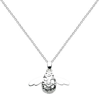 Kit Heath Bee Necklace - Lyst
