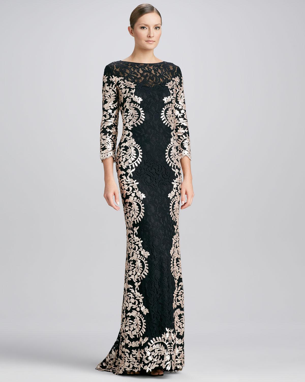 Tadashi Evening Gowns Neiman Marcus – fashion dresses