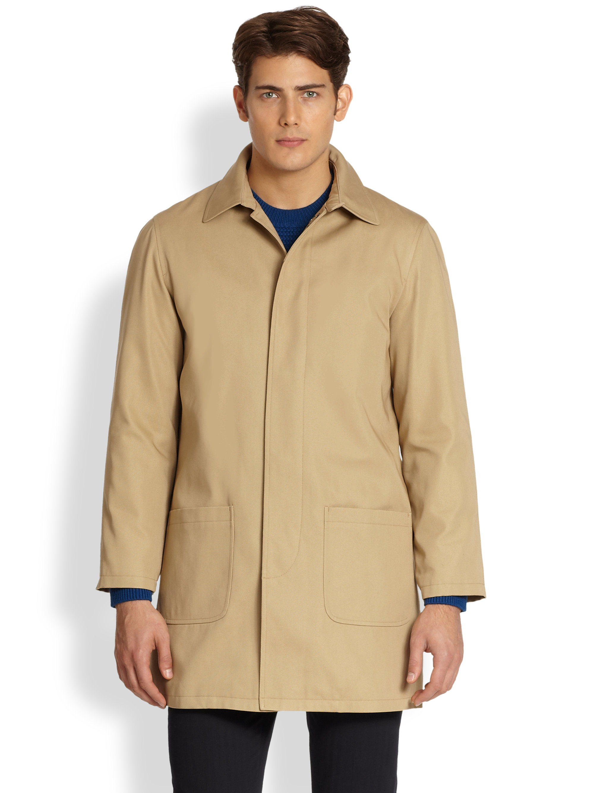 Find great deals on eBay for mac coat mens. Shop with confidence.