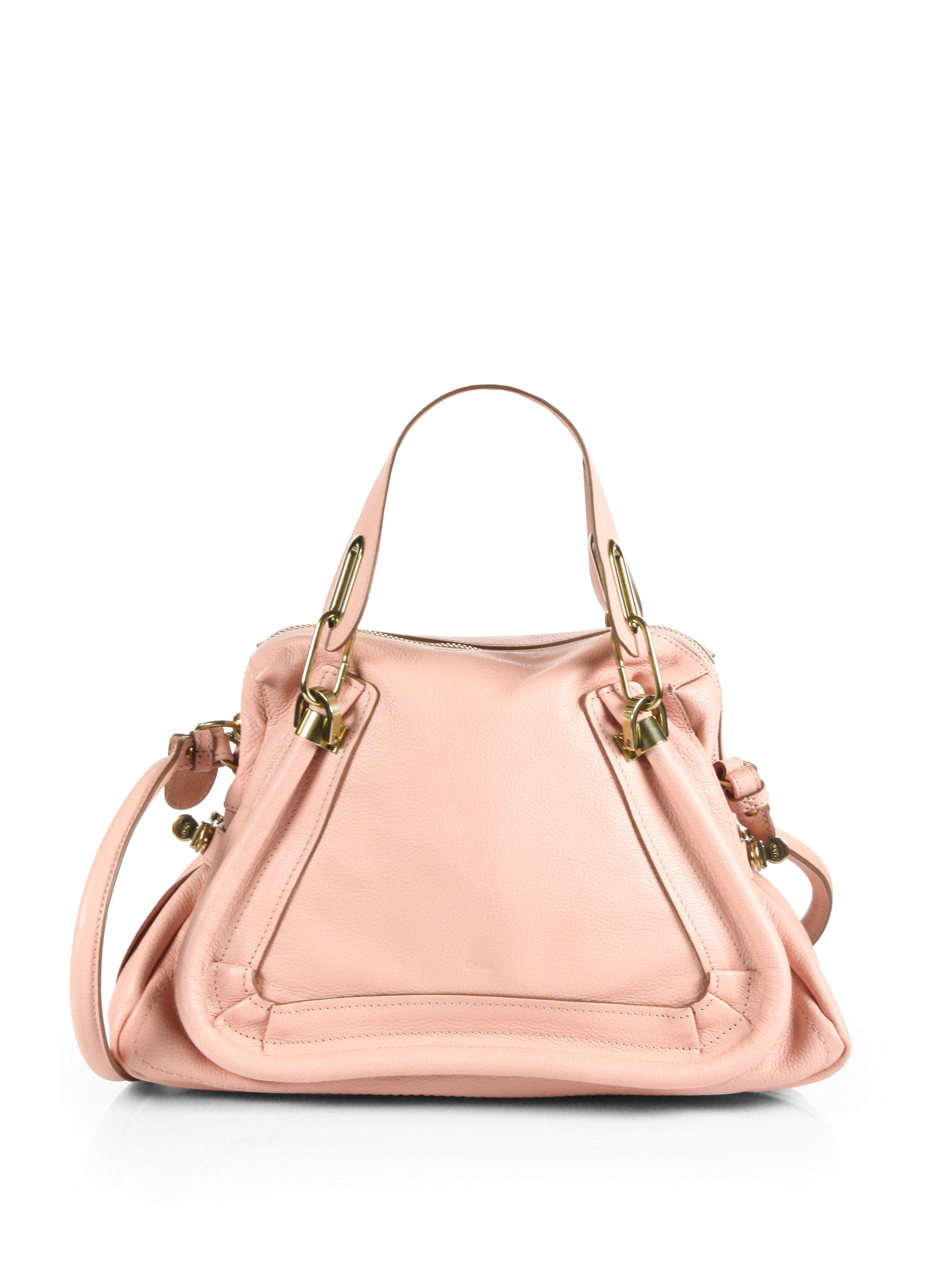 Chlo¨¦ Paraty | Shop Chlo¨¦ Paraty Bags On Lyst
