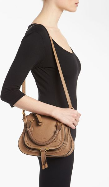 Ooh La La Olivia: Bag Obession: Chloe Marcie