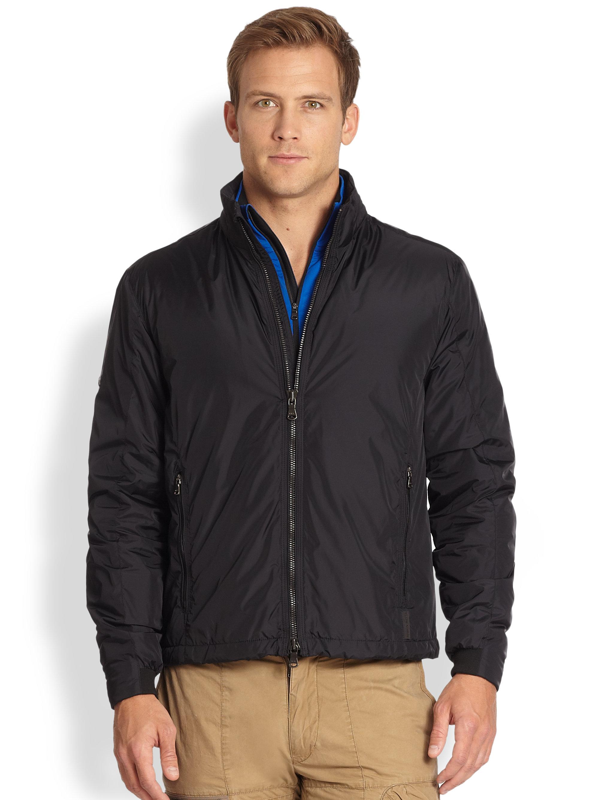 fedd9ee914c1 polo ralph lauren performance jacket · polo ralph lauren performance jacket  ...
