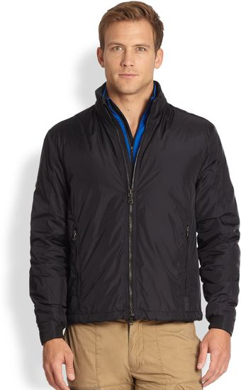 RLX Ralph Lauren Waterrepellent Performance Jacket - Lyst