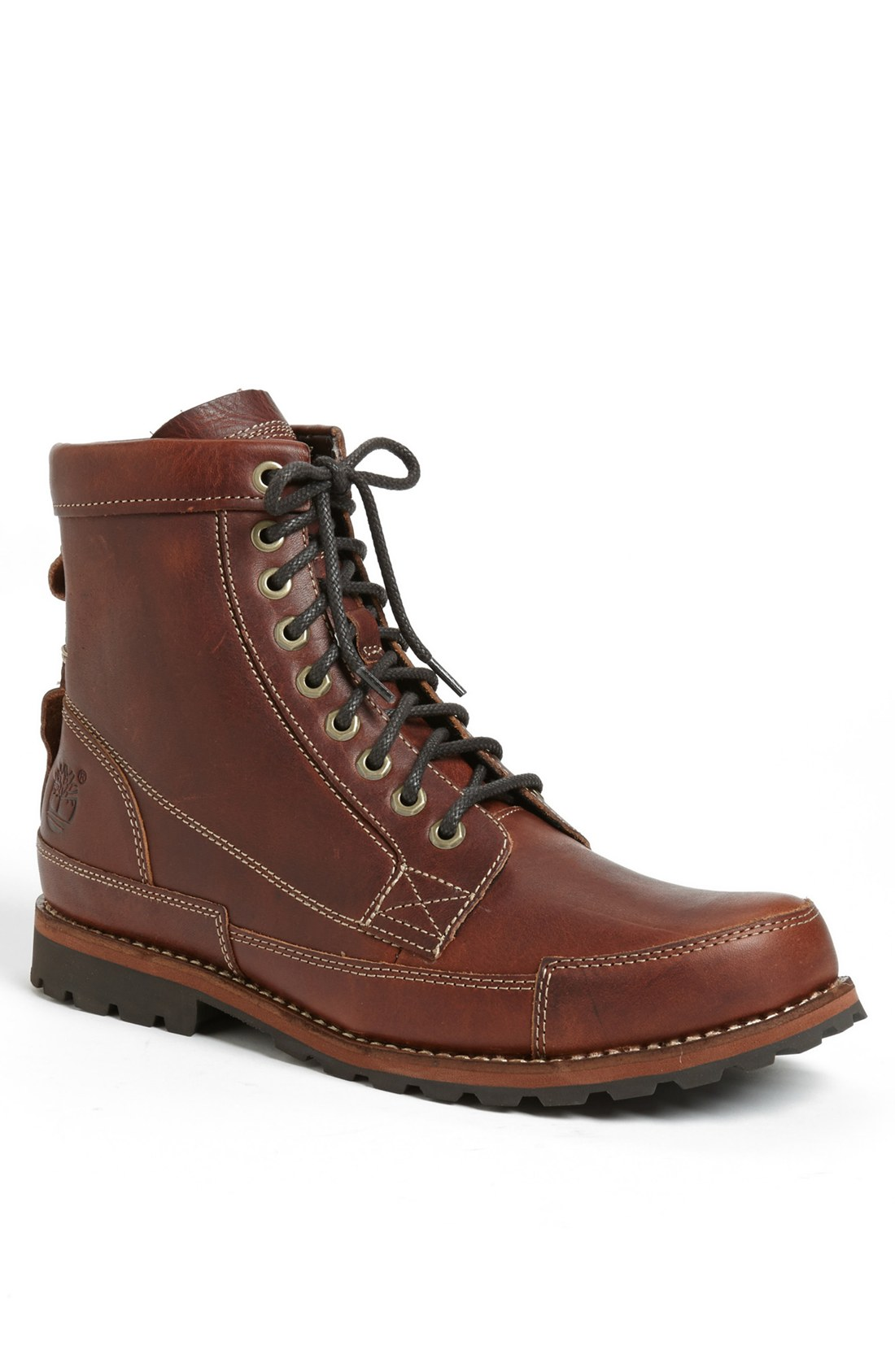 Timberland Earthkeepers Original Boot in Red for Men (Red ...