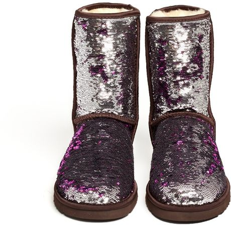 abee875c0ae Purple And Silver Ugg Boots - cheap watches mgc-gas.com