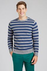 Bonobos Sweater - Lyst