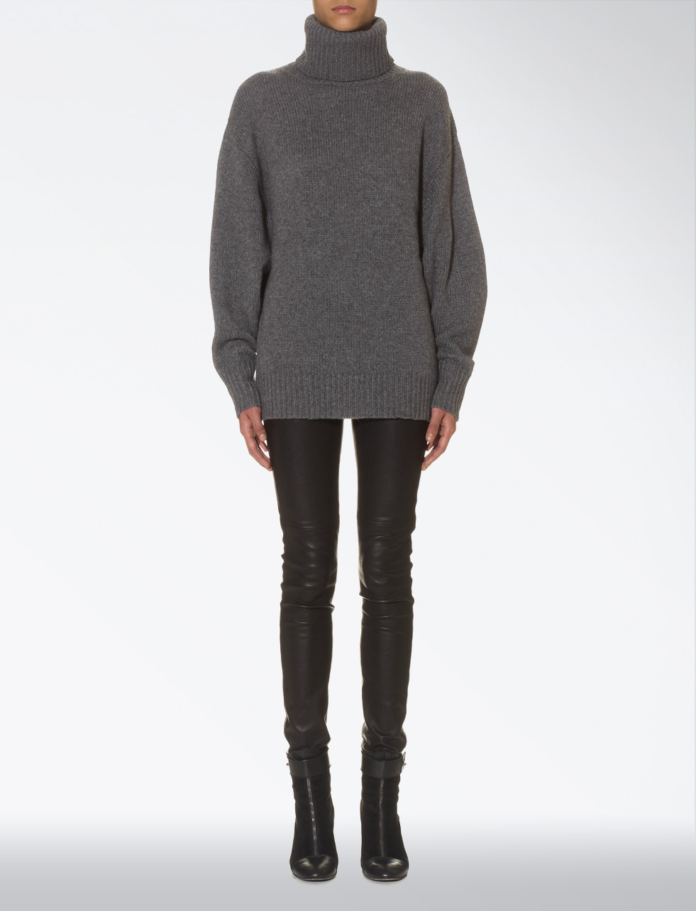 Joseph cashmere roll-neck sweater Best Place For Sale xAiHA