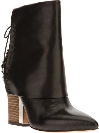 Sam Edelman Martina Ankle Boot - Lyst