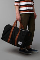 Urban Outfitters Novel Weekender Bag in Black for Men - Lyst