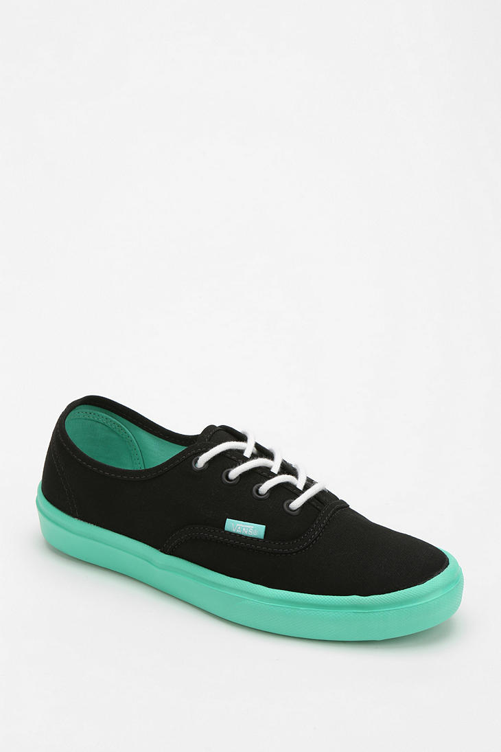How To Clean Neon Vans Shoes