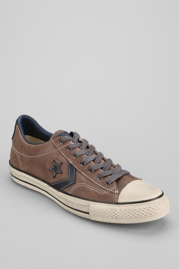 Converse All Star Shoes John Varvatos