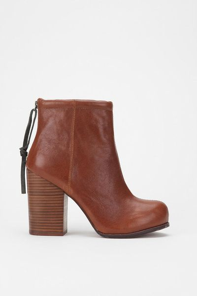outfitters jeffrey cbell leather rumble boot in