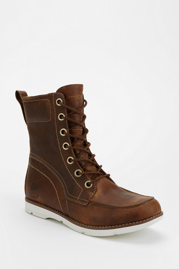 Urban Outfitters Timberland Mosley Laceup Boot In Brown