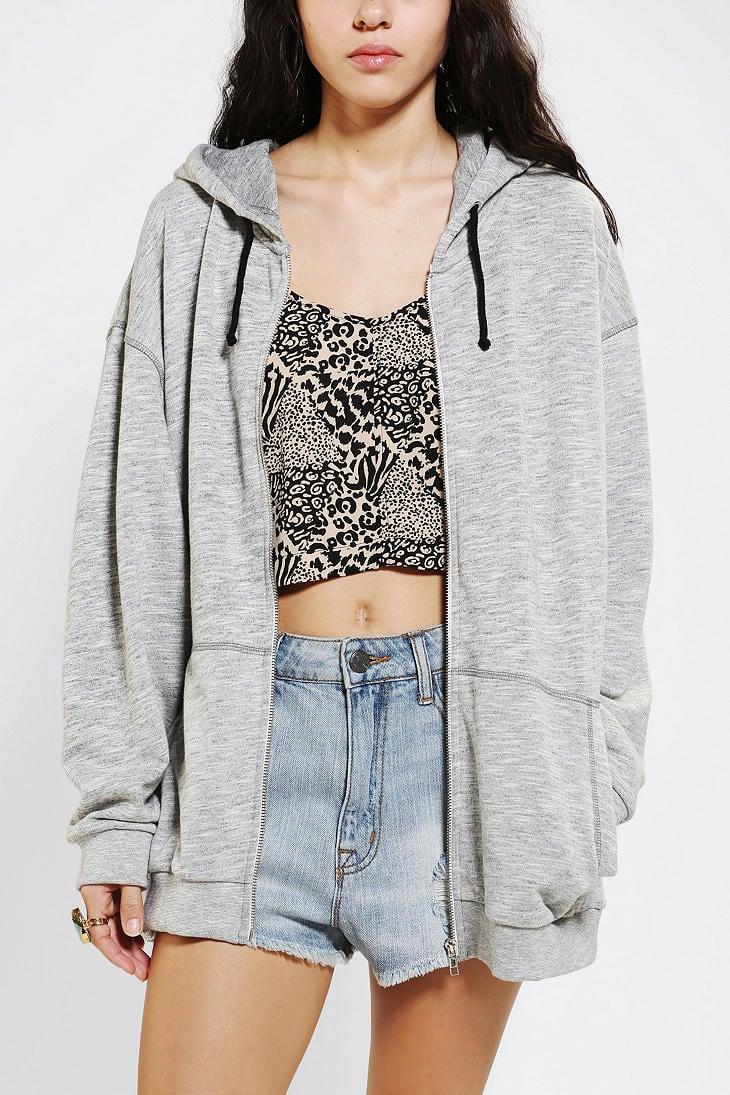 Bdg hoodie