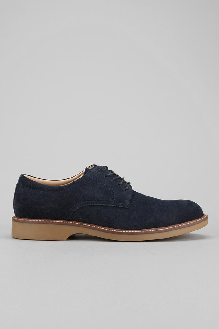 g h bass co shoe in blue for lyst
