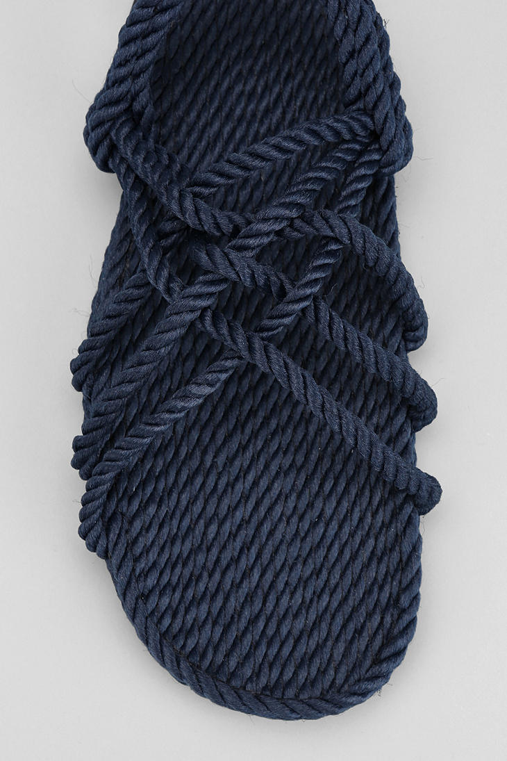 Urban Outfitters Burkman Bros X Gurkees Neptune Rope