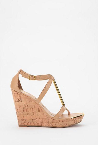 DV Dolce Vita Platform Wedge Sandals - Tremor Shoes - All
