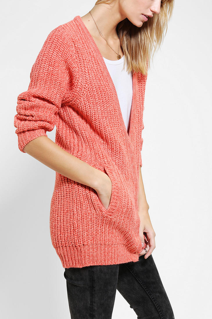 Lyst Urban Outfitters Sparkle Fade Boyfriend Snap Front