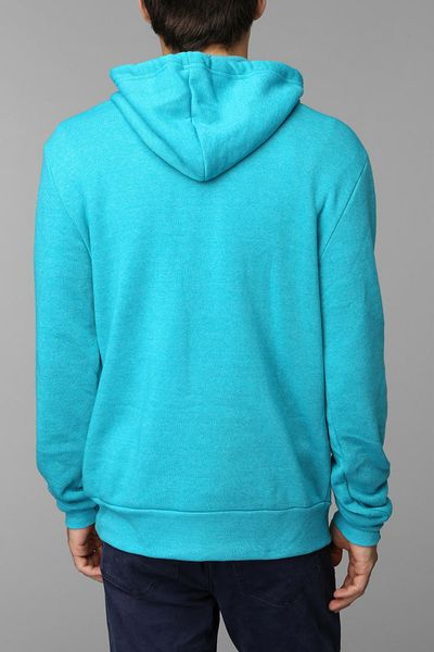 Urban Outfitters Alternative Hoodlum Pullover Hoodie
