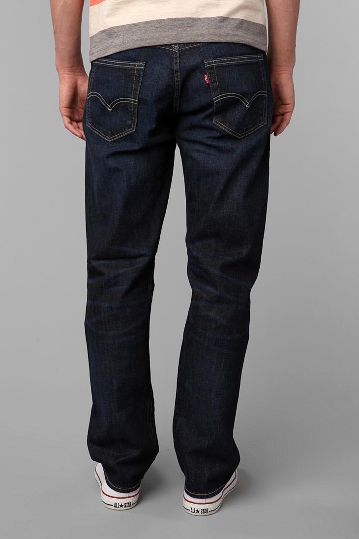 Mens Classic Jeans
