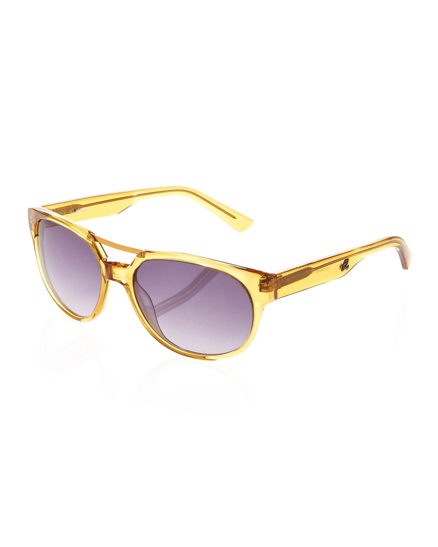 Dwayne Retro Womens Sunglasses 3.1 Phillip Lim Ud9Ns