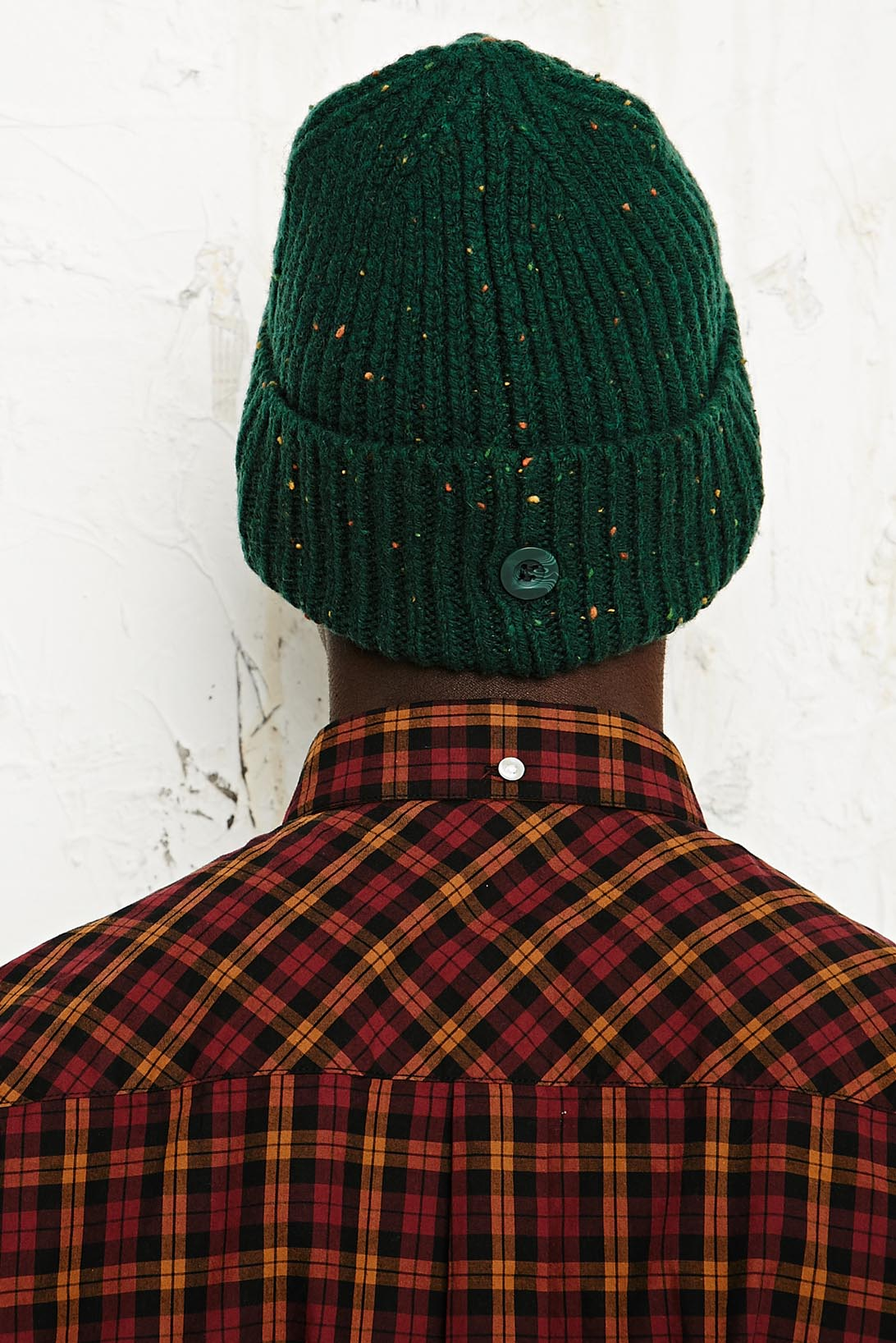 Carhartt Anglistic Beanie Hat in Green in Green for Men - Lyst daffc656f3f