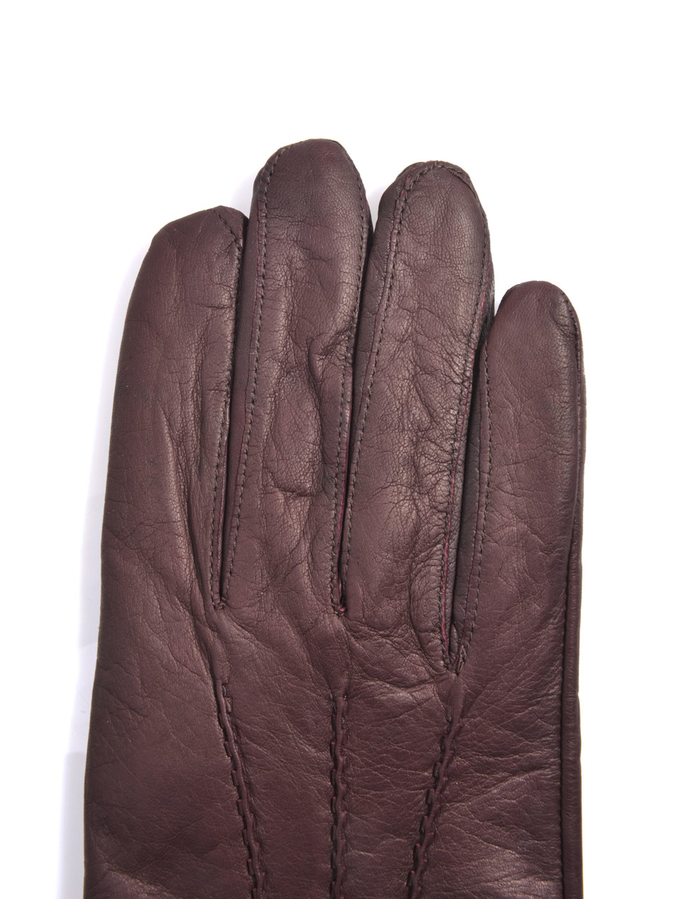 Gant mens leather gloves - Gallery Previously Sold At Matchesfashion Com Men S Leather Gloves