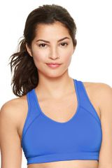 Gap High Impact Sports Bra - Lyst