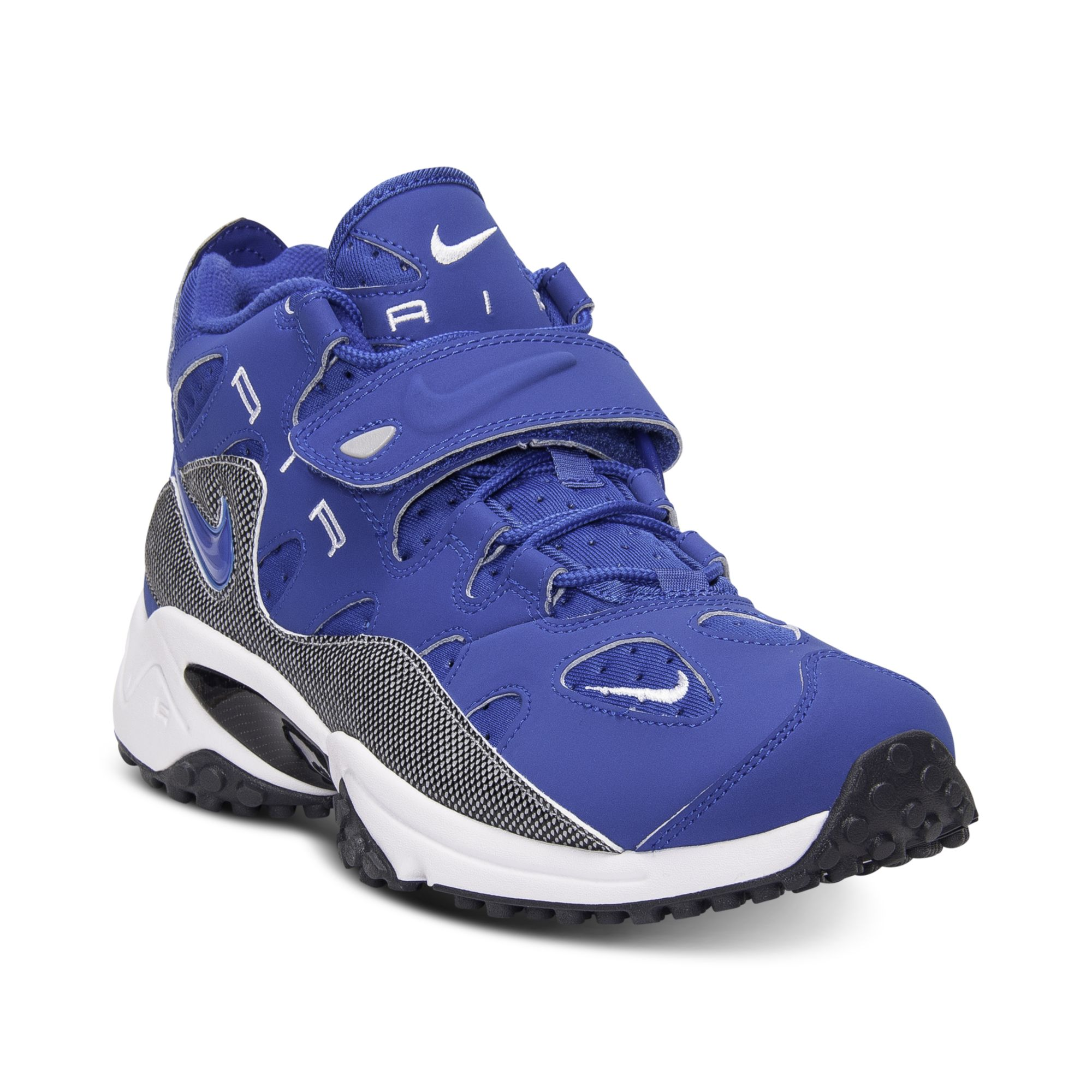 quality design 83a5f d3e2c Nike Air Max Speed Turf Raider Training Sneakers in Blue for Men - Lyst