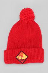 Urban Outfitters Coal The Paradise Beanie - Lyst