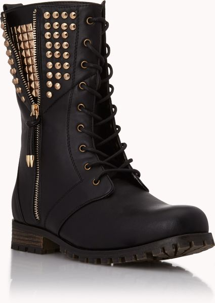 Find great deals on eBay for forever 21 black ankle boot. Shop with confidence.