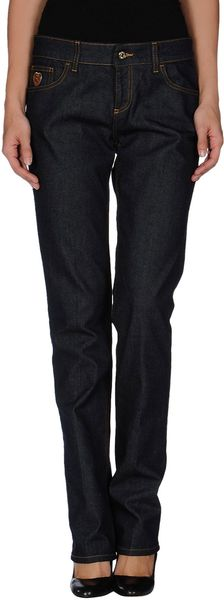 Gucci Denim Pants - Lyst