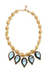 Lulu Frost Galactic Necklace - Lyst