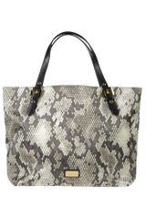 Moschino Cheap & Chic Large Fabric Bag - Lyst