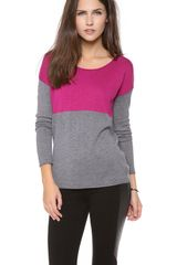 Splendid Pullover Sweater - Lyst