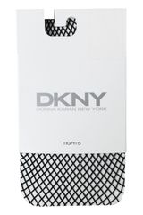 DKNY Fishnet Tights - Lyst