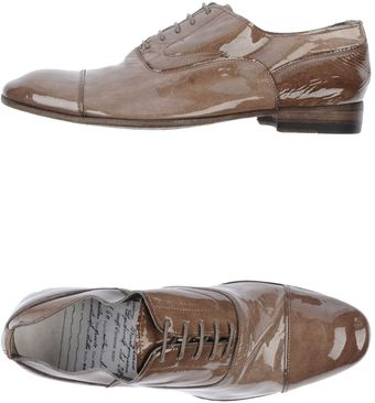 Officine Creative Italia Laceup Shoes - Lyst