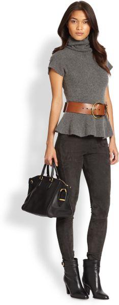 Gray Skinny Jeans Womens