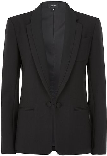 Theory Donelly Blazer - Lyst