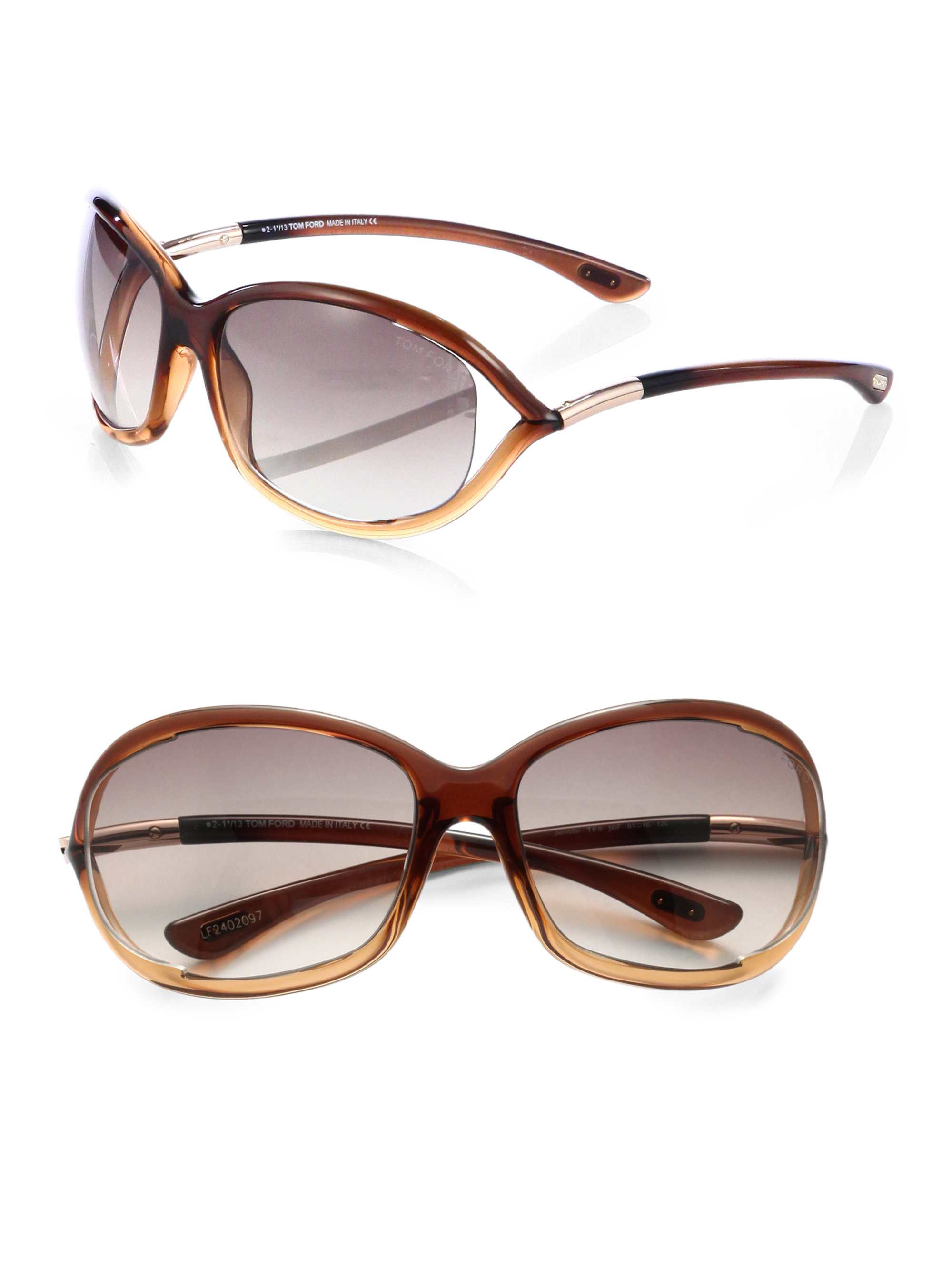 18a968c8214 Tom Ford Jennifer Sunglasses Uk