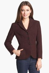Weekend By Maxmara Acume Jacket - Lyst