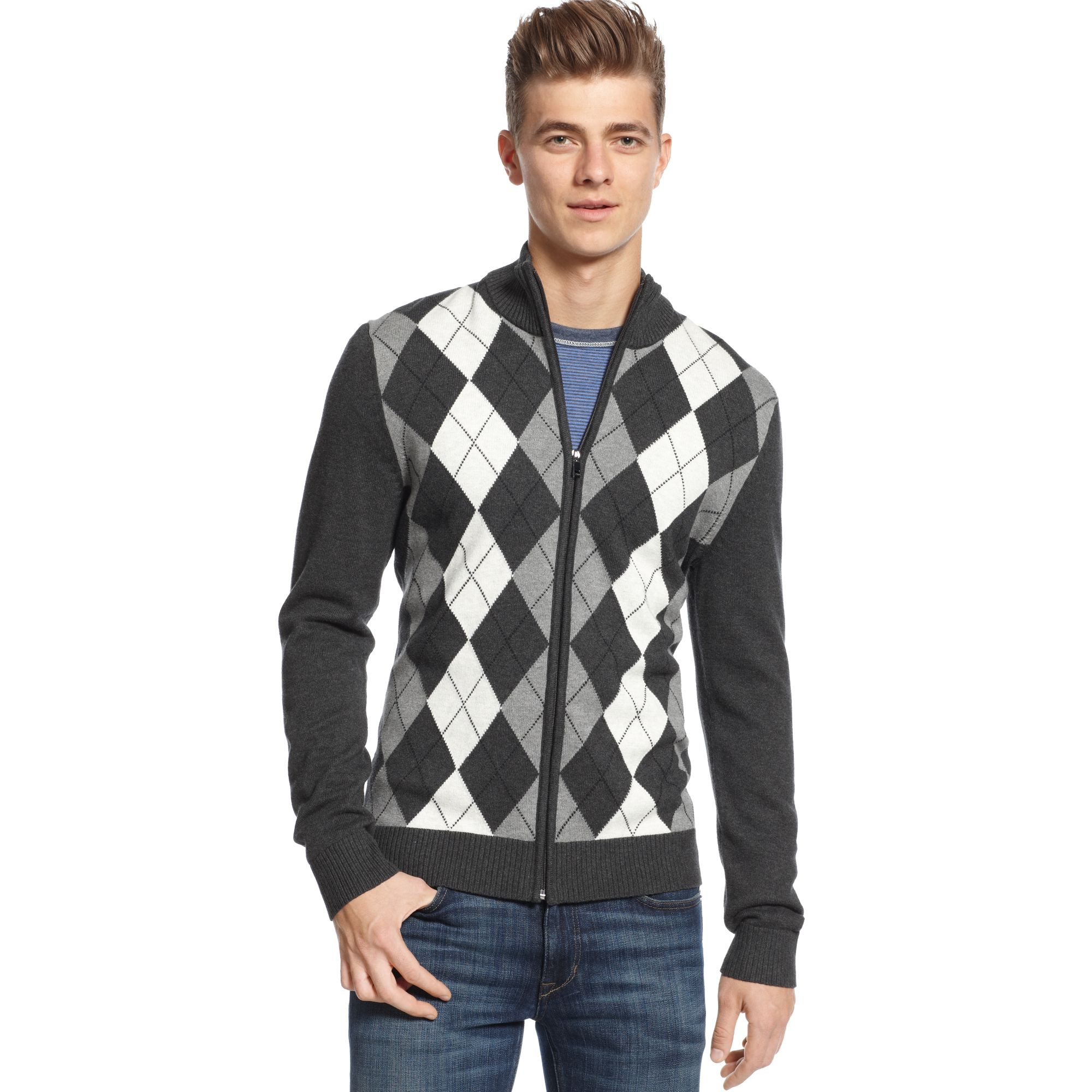 Find great deals on eBay for mens cashmere argyle sweater. Shop with confidence.