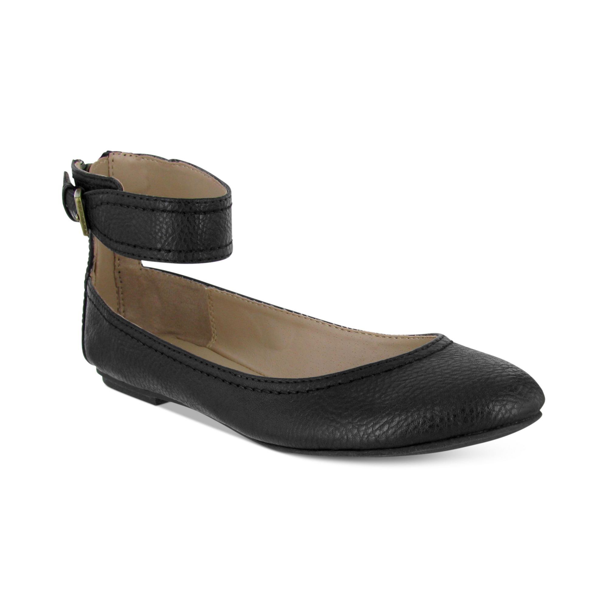 Find ankle strap ballet flats at ShopStyle. Shop the latest collection of ankle strap ballet flats from the most popular stores - all in one place.
