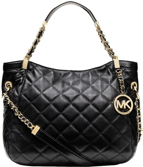 b56a2145c09d Michael Kors Quilted Bag Outlet | Stanford Center for Opportunity ...