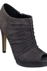 Nine West Sybryl Bootie - Lyst