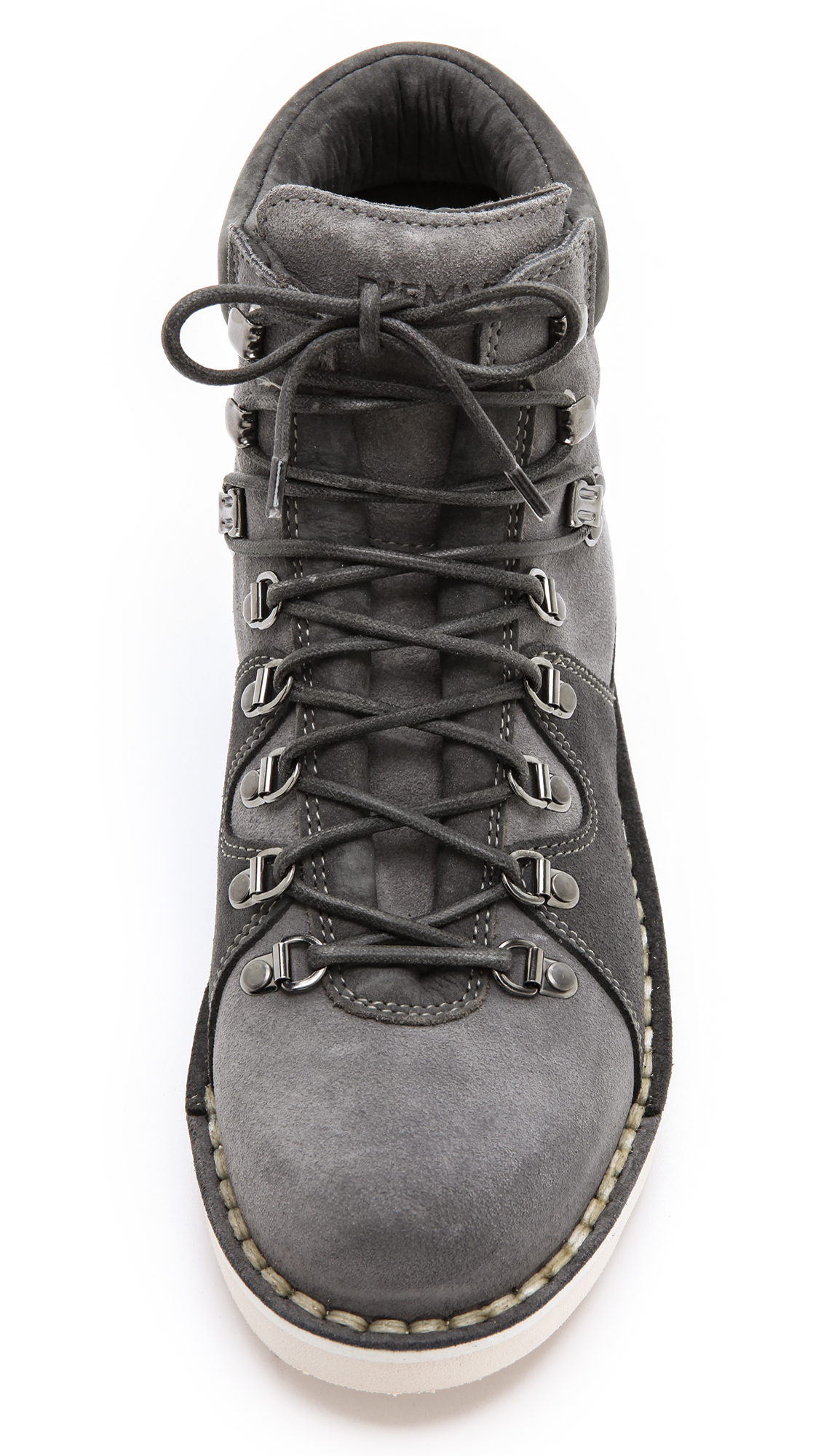 Lyst Diemme Roccia Due Hiking Boots In Green For Men