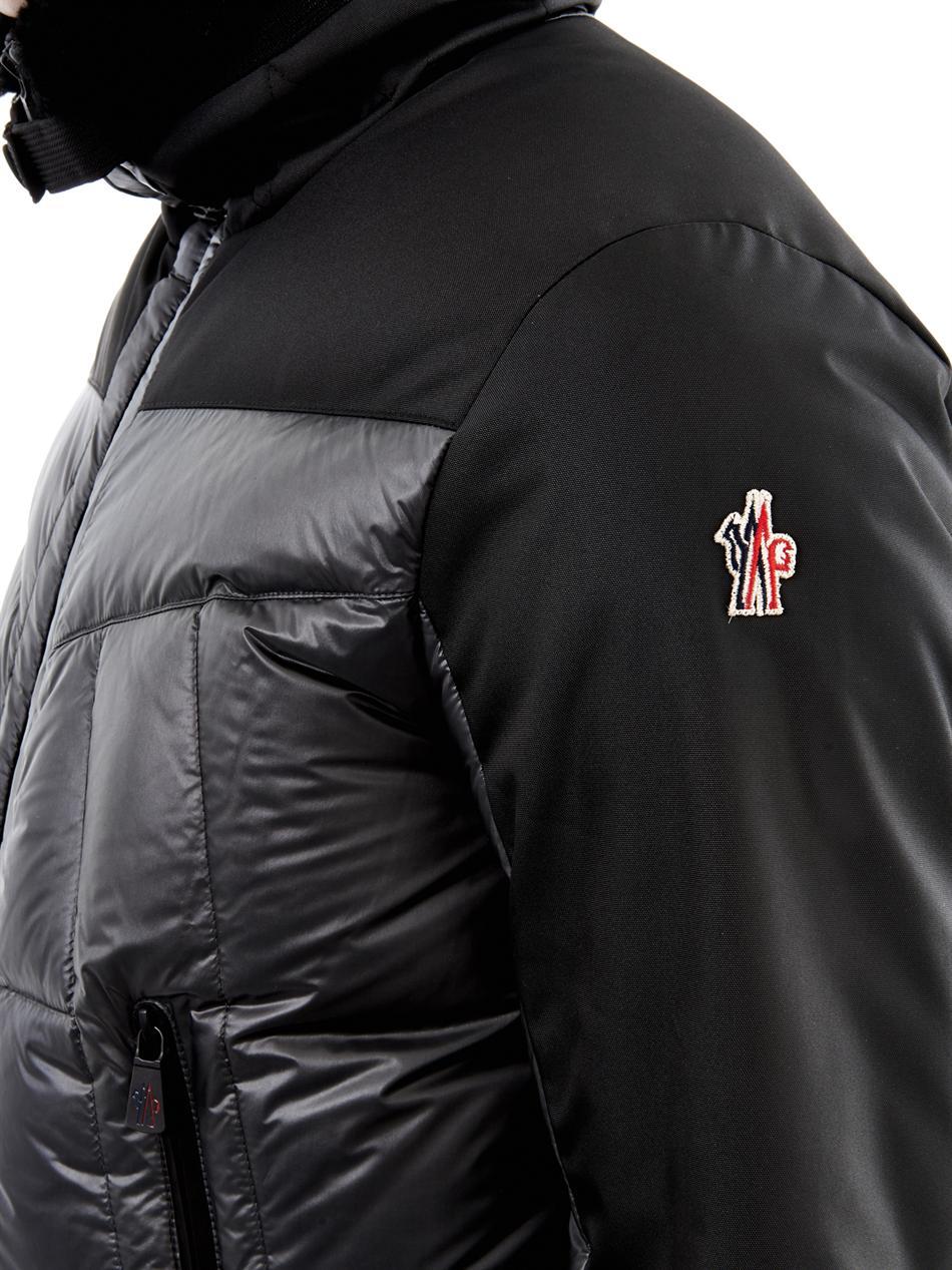detailed look e4e73 ca87d italy moncler ski jacket mens abe34 b9891