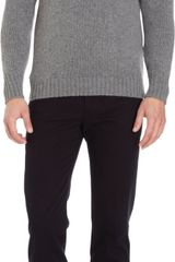 E. Tautz Turtleneck Sweater - Lyst
